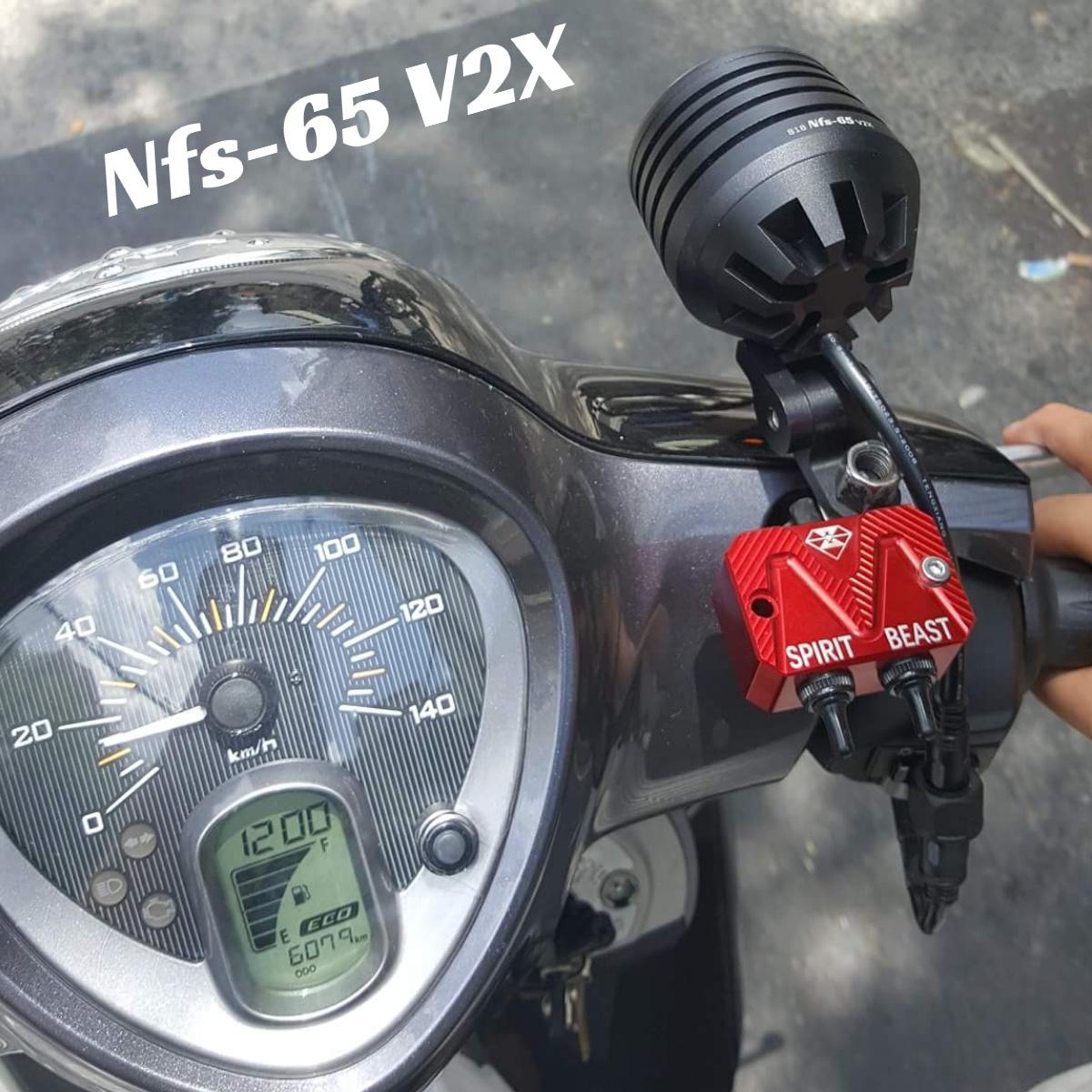 NFS-65 X 2018