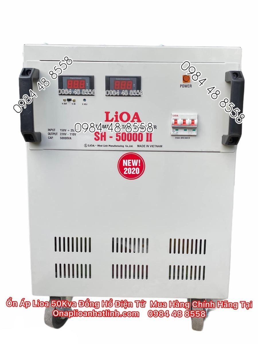 LIOA SH-50000II