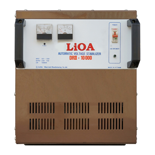 Ổn áp lioa DRII - 10000