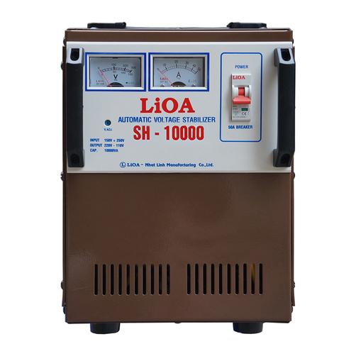 Ổn áp lioa 10kva ( SH-10000)