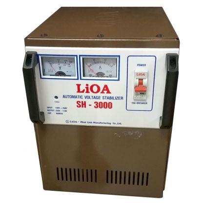 ỔN ÁP LIOA 3KVA (130V-250V)