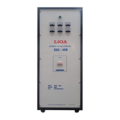 Ổn áp lioa  SH3-45k