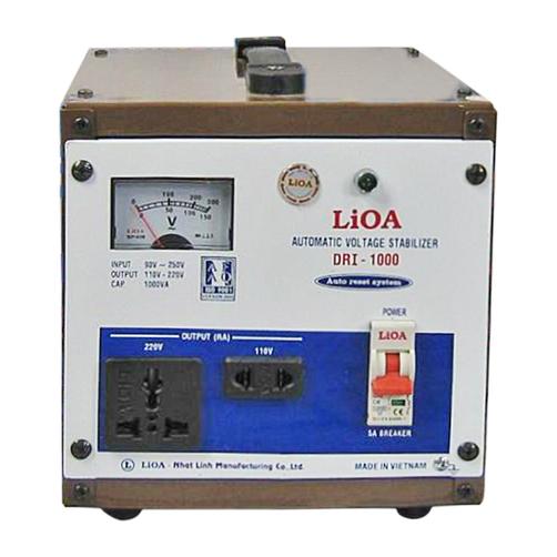 Ổn áp lioa DR II 1000