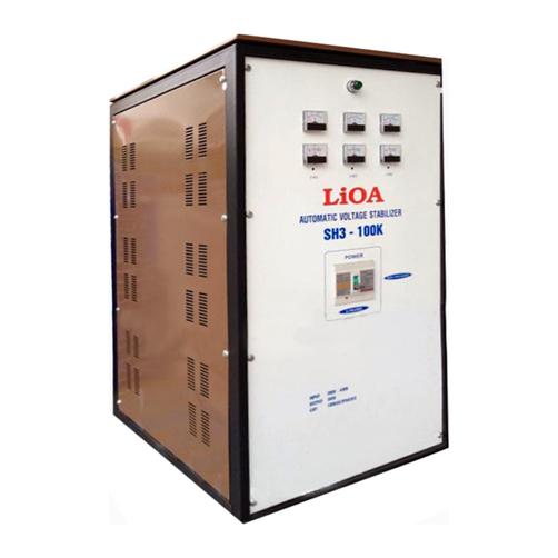 Ổn áp lioa SH3 - 100k