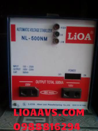 LIOA TỒN KHO 500W