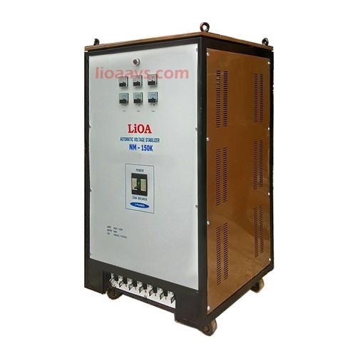 Ổn áp lioa NM - 150k