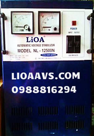 LIOA TỒN KHO 1250NL