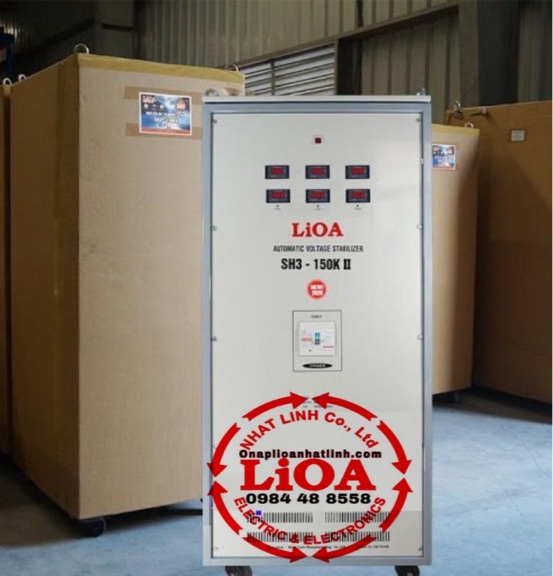 lioa SH3-150K 3 PHA