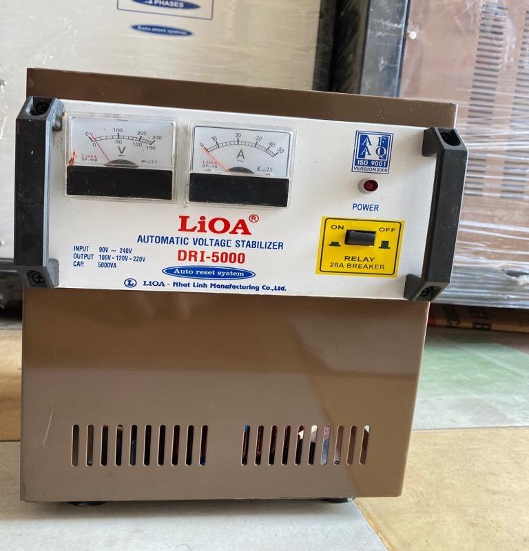 lioa cũ dri-5000
