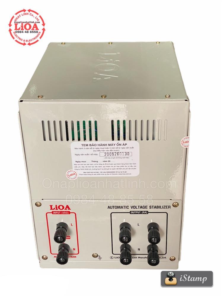 LIOA 5000W