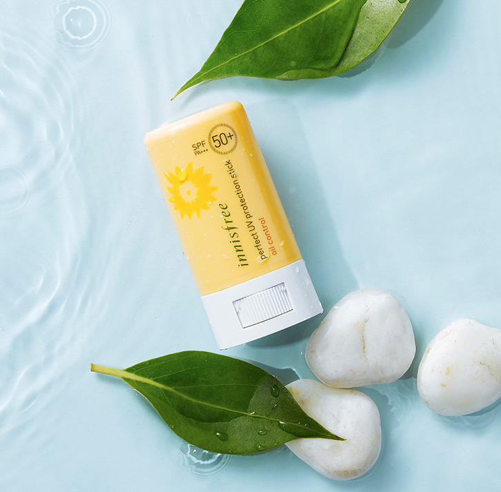Innisfree Perfect UV Protection Stick Oil Control 1