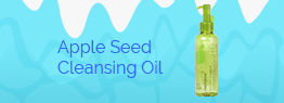 Dầu tẩy trang táo Innisfree Apple Seed Cleansing Oil