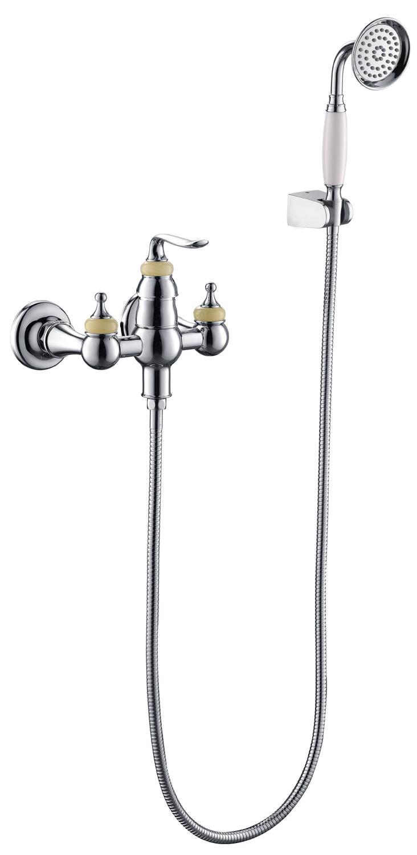 G01 - Bộ vòi tắm nóng lạnh ( bao gồm tay sen)