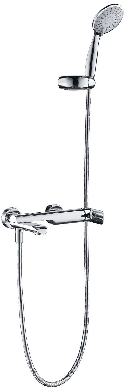 G11146-6 Bộ vòi tắm nóng lạnh ( bao gồm tay sen)