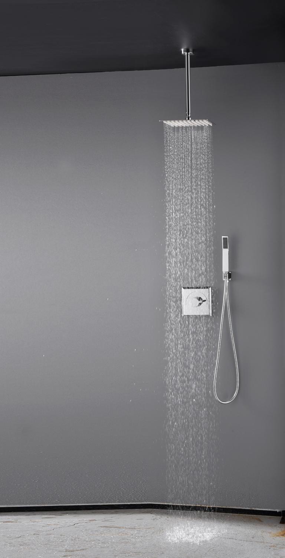 G23102 Bộ sen tắm âm tường