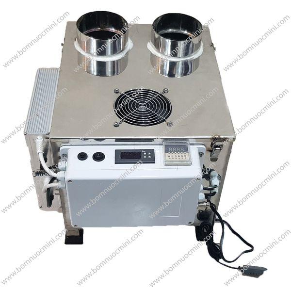 máy tạo ẩm full bộ giá rẻ