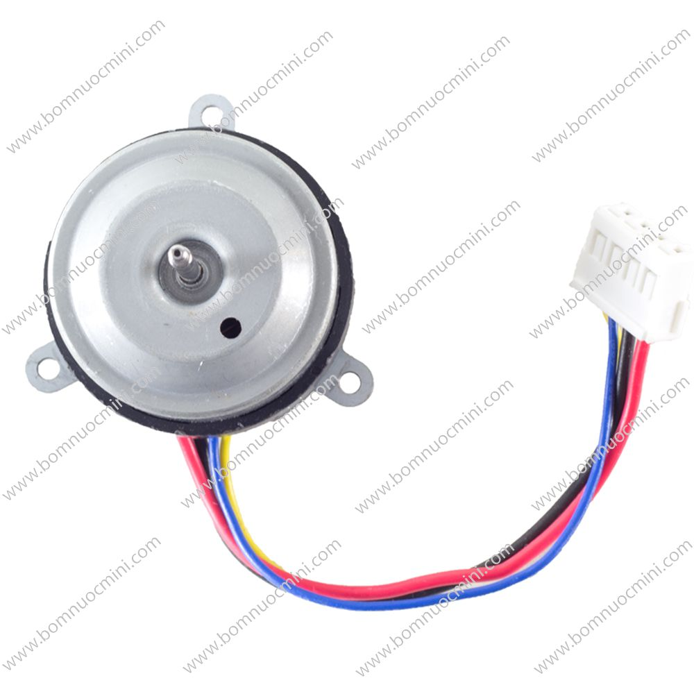 motor dc brushless 12v