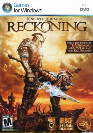 Kingdoms of Amalur: Reckoning Collection