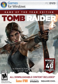 Tomb Raider 3: Game of the Year Edition