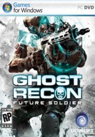 Tom Clancy's Ghost Recon: Future Soldier complete