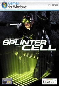 Tom Clancy's Splinter Cell 2002