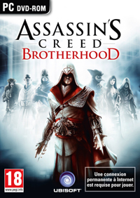 Assassins Creed Brotherhood Complete Edition
