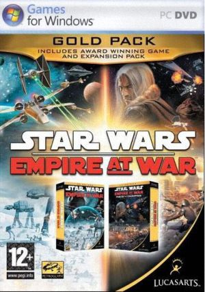 Star War Empire At War