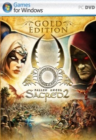 Sacred 2 Gold Edition