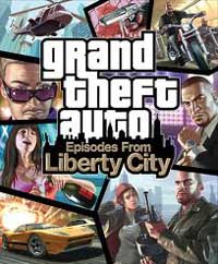 GTA 4 Episodes of Liberty City