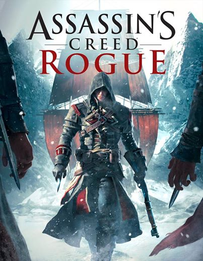 Assassin 's Creed Rogue