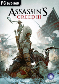 Assassin's Creed 3 Ultimate Edition