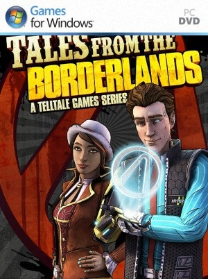Tales from the Borderlands Episode 1-2-3