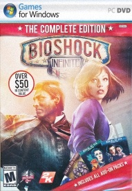 BioShock Infinite The Complete Edition