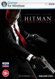 Hitman 5: Absolution Professional Edition