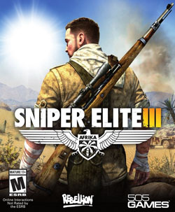 Sniper Elite v3 Ultimate edition