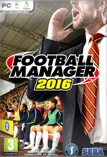Football Manager 16