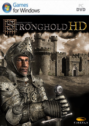 Stronghold 1 HD