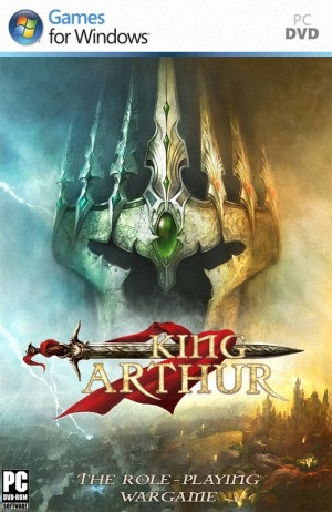King Arthur 1: The Role Playing Wargame Complete