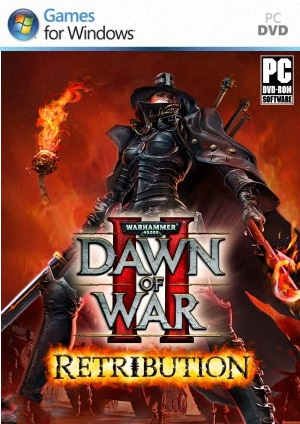 Warhammer 40,000: Dawn of War II: Retribution Completed Edition