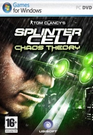 Tom Clancy's Splinter Cell: Chaos Theory 2005