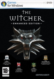 The Witcher 1: Enhanced Edition