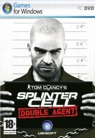 Tom Clancy's Splinter Cell: Double Agent 2006