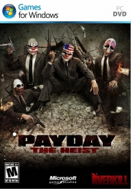 Payday 1: The Heist