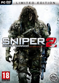 Sniper Ghost Warrior 2 complete