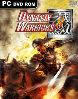 Dynasty Warriors 8 Xtreme Legends Update 1.02 DLC