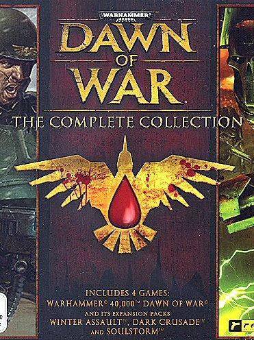 Warhammer 40k: Dawn of War - Collection