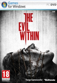 The Evil Within Completed