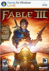 Fable 3 compelte