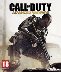 Call of duty 11: Advanced Warfare