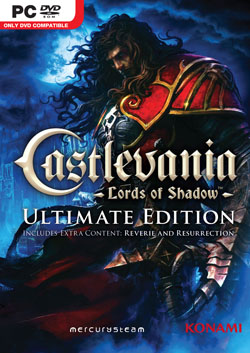 Castlevania Lords of Shadow 1: Ultimate Edition